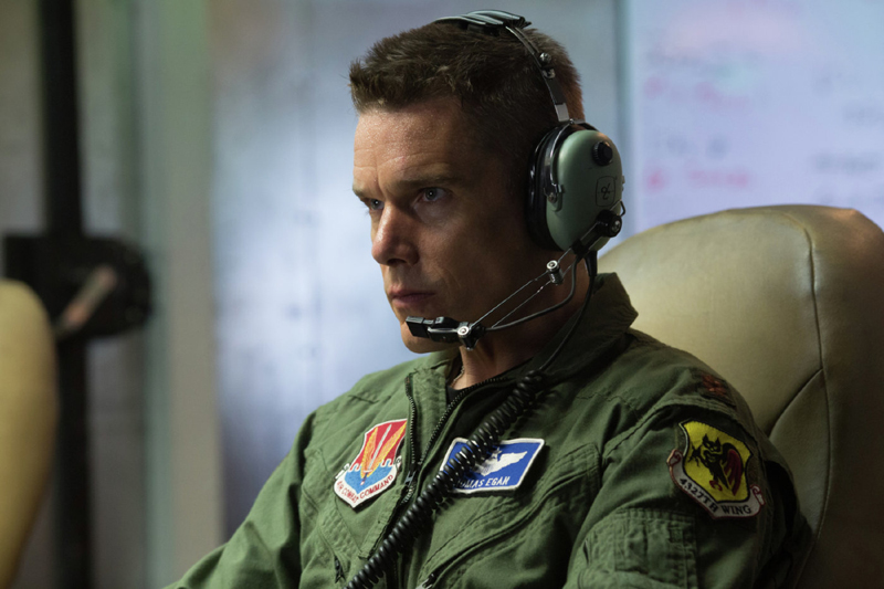 Good Kill – Folamour ne rigole plus