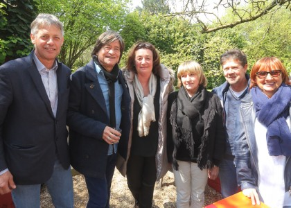 Weinparty – Wohl bekommt's