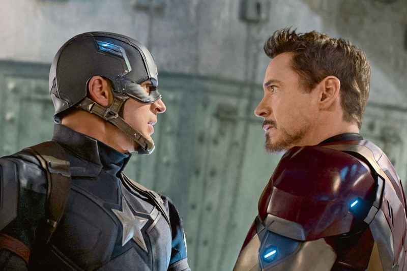 CinéCritique: Captain America – Civil War