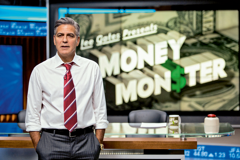 CinéCritique: Money Monster