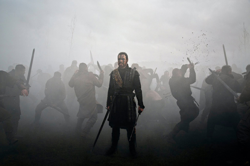 CinéCritique: Macbeth