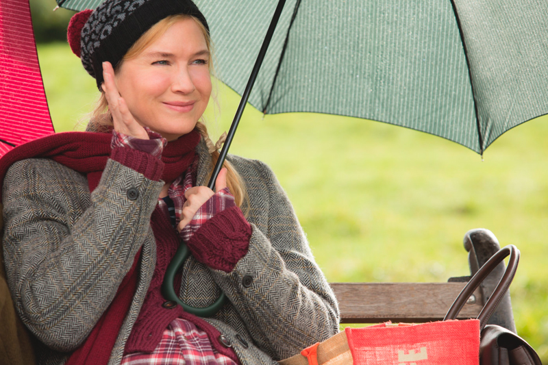CinéCritique: «Bridget Jones's Baby»