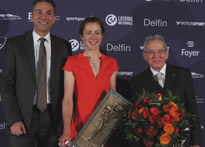 Sportler des Jahres – And the winner is…