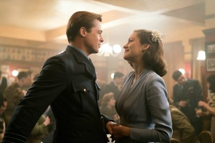 CinéCritique: Allied