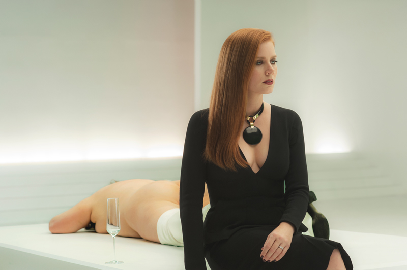 CinéCritique: Nocturnal Animals