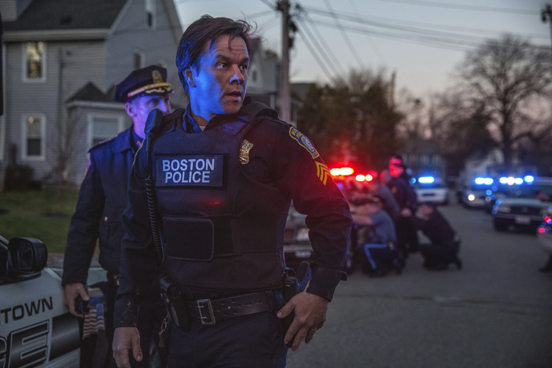 CinéCritique: «Patriots Day»